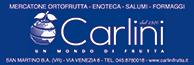 Carlini Ortofrutta Enoteca - Salumi - Formaggi . Un Mondo di Frutta