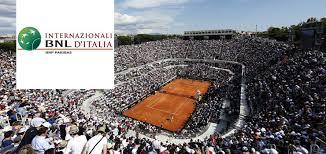 Gita a Roma per gli Internazionali di Tennis