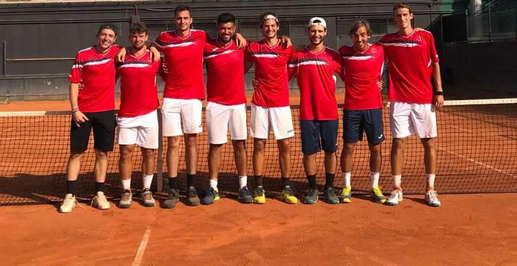 Tennis-Villafranca