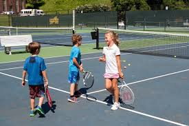 Summer Camp Tennis