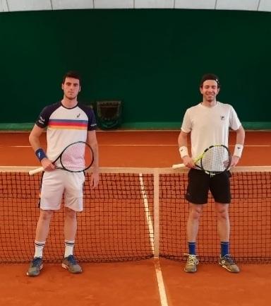 Frinzi e Muzzolon trionfano nel seconda categoria a Villafranca