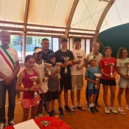 Junior Next Gen Italia – un grande orgoglio per il Tennis Villafranca