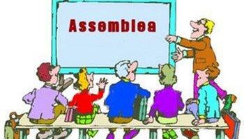 Assemblea dei Soci – 6 maggio 2015