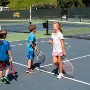Summer Camp Tennis